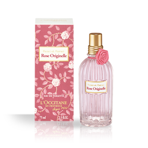 Rose Originelle Eau de Toilette