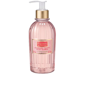 Roses et Reines Pearlescent Shampoo