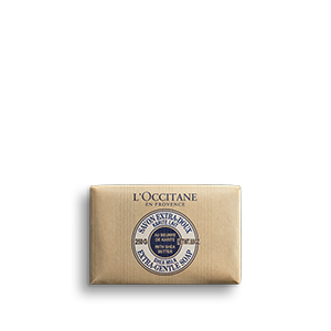 Shea Butter Extra Gentle Soap - Milk - L'Occitane