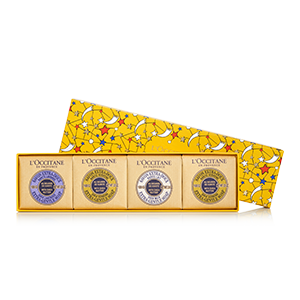 Soaps From Provence - L'Occitane