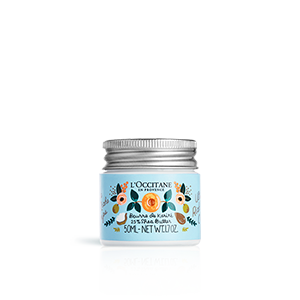 Shea Butter Ultra Rich Body Cream - L'Occitane