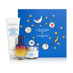 Nourishing Shea Skincare Collection - L'Occitane