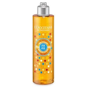 Shea Melting Honey Soft Shower Gel