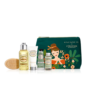 Sweet Almond Wishes Discovery Kit
