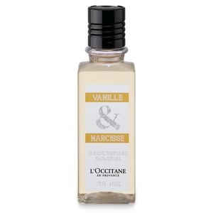 Vanille & Narcisse Shower Gel