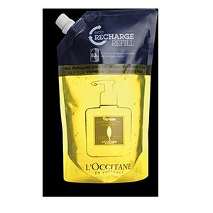 Verbena Cleansing Hand Wash Refill - L'Occitane