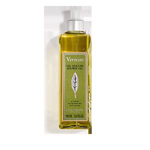 Verbena Shower Gel - L'Occitane