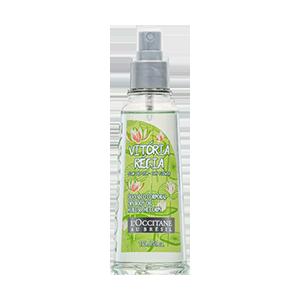 Vitória Régia Dry Body Oil