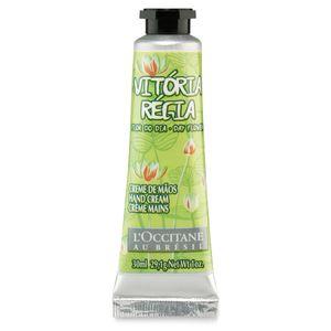 Vitória-Régia Day Flower Hand Cream