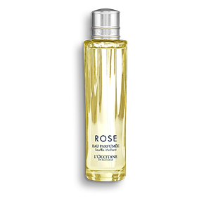 Rose Fragranced Water Burst of Vitality - L'Occitane