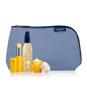 Youthful Glow Travel Set - L'Occitane