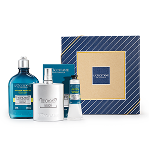 Zesty L'Homme Cologne Cedrat Collection