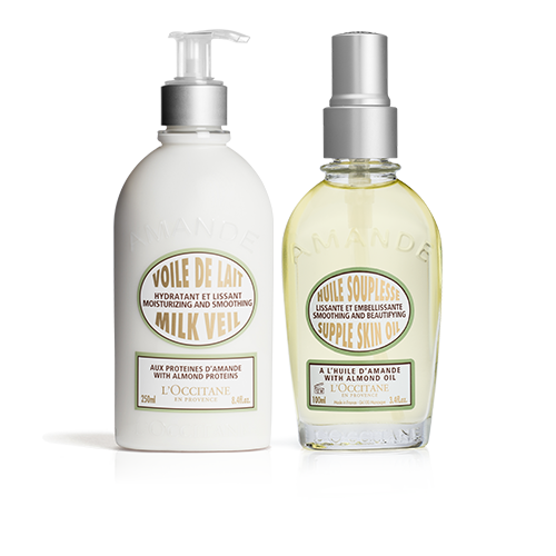 Enriched with 5% Shea Oil, Shea Fabulous Oil is the ideal formula to nourish, soften and help protect the skin from dryness. With its rich, silky texture and satin-soft finish, it is quickly absorbed and leaves the skin feeling soft and smooth, with no greasy after feel.