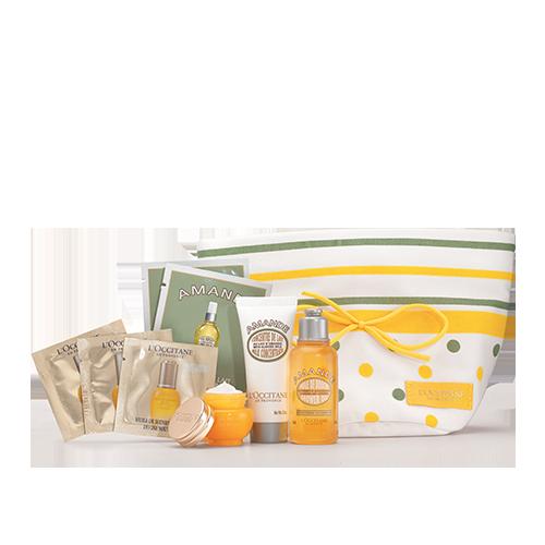 Almond Getaway Gift