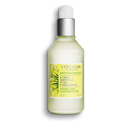 Angelica Cleansing Gel