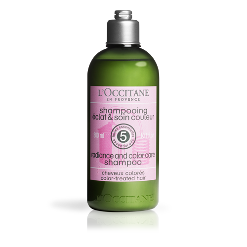 Aromachologie Radiance and Colour Care Shampoo