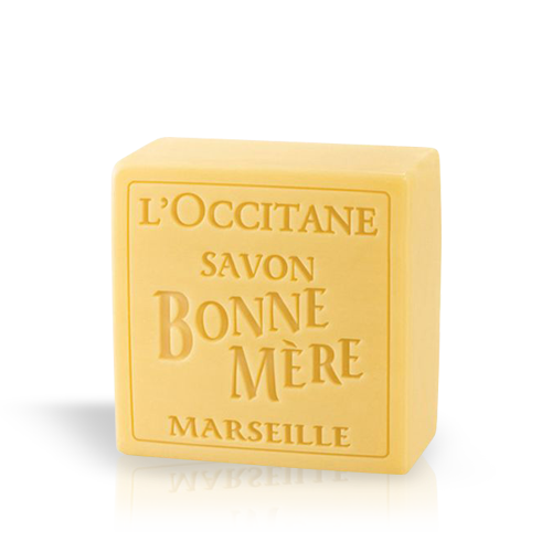 Bonne Mere Honey Soap