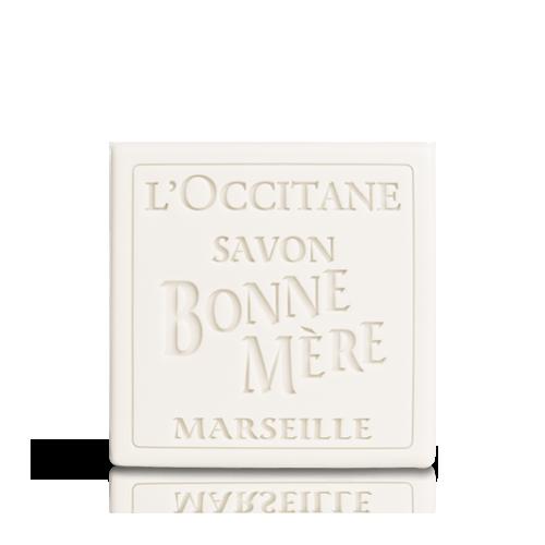 Bonne Mere Soap – Milk
