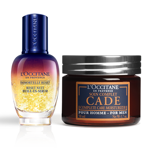 Cade Overnight Reset Duo
