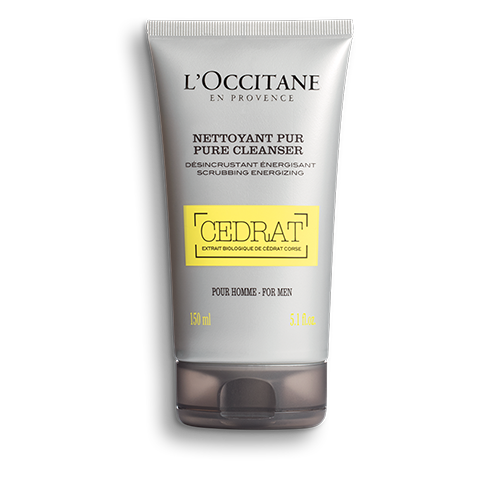 Cedrat Pure Cleanser