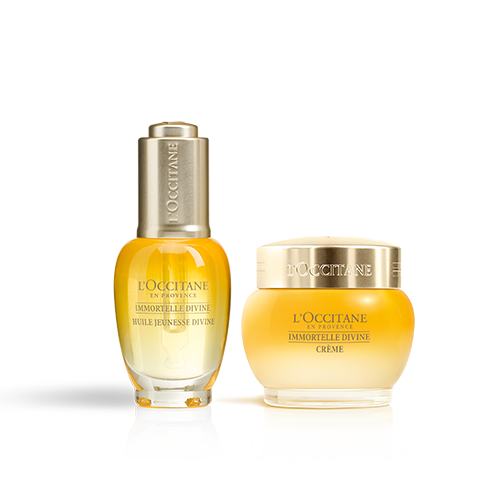 Immortelle Divine Duo