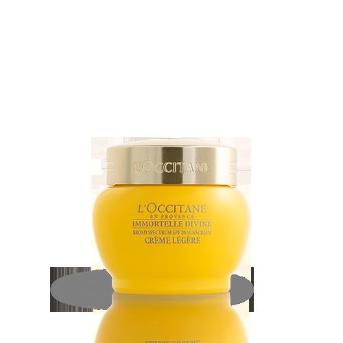 Immortelle Divine Light Cream SPF 20