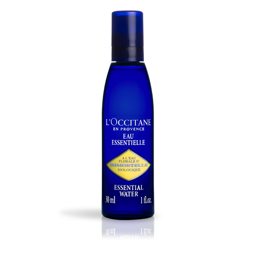 Immortelle Essential Water