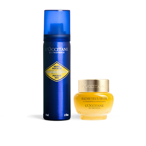 Immortelle Soothing Eyes Gift