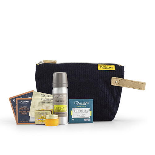 Men's Skincare Kit