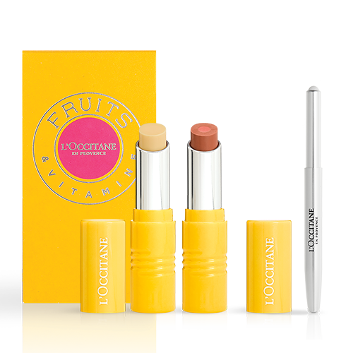 NUDE INFUSION PERFECT LIP DUO