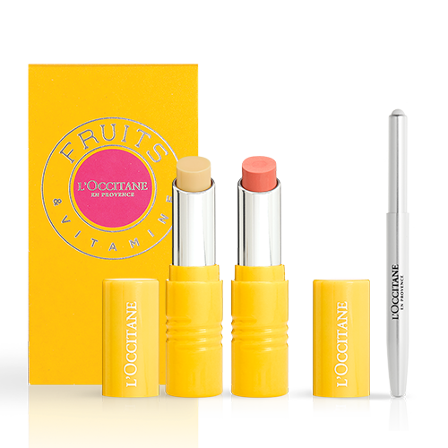 PINK BISCOTIN PERFECT LIP DUO