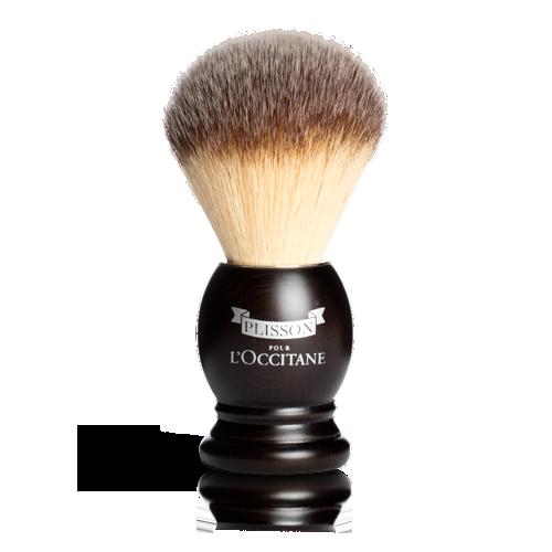 Plisson Shaving Brush