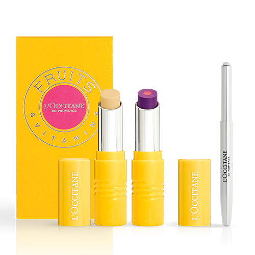 PROVENCE CALLING PERFECT LIP DUO