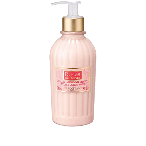 Roses et Reines Pearlescent Conditioner