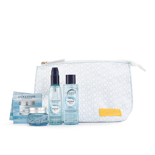 Hydration Skincare Discovery Kit