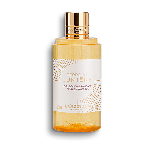 Terre de Lumiere Shower Gel