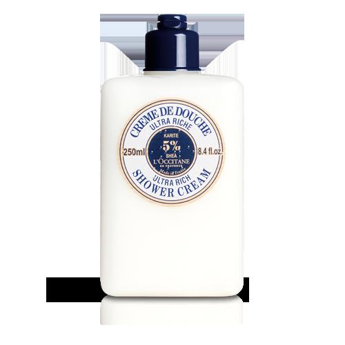 Ultra Rich Shower Cream