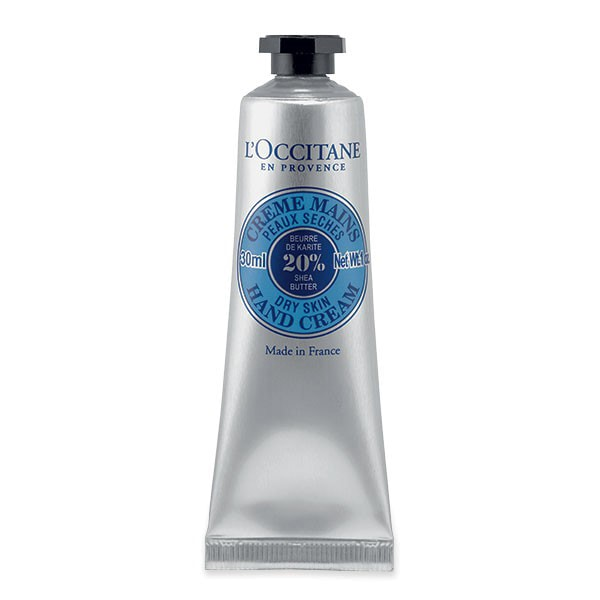 Shea Butter Hand Cream (Travel Size)