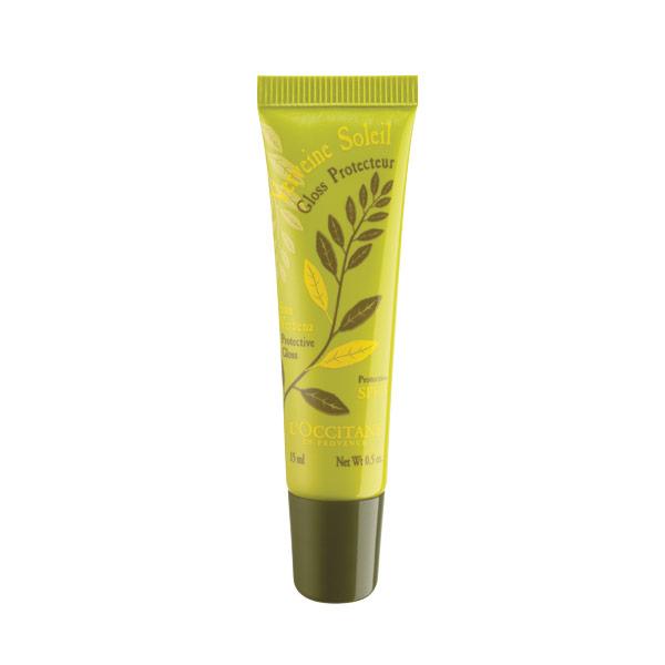 Sun Verbena Protective Gloss SPF 15