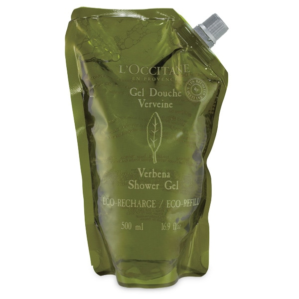 Verbena Shower Gel Refill