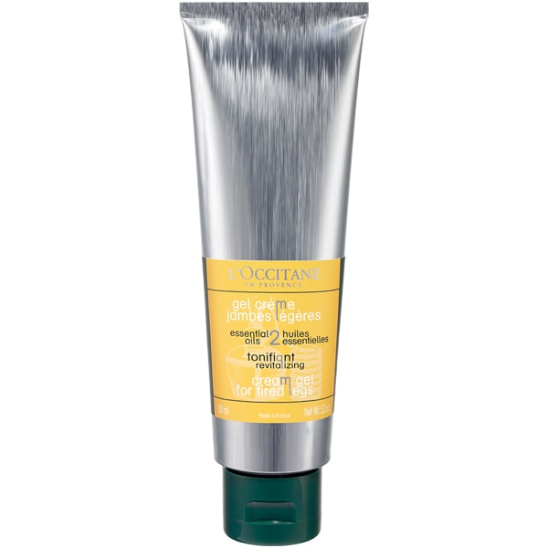 Aromachologie Revitalizing Leg Gel