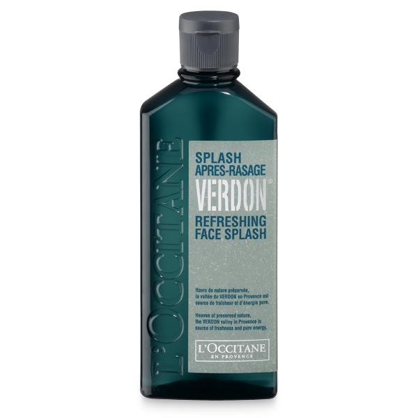 Verdon Refreshing Face Splash