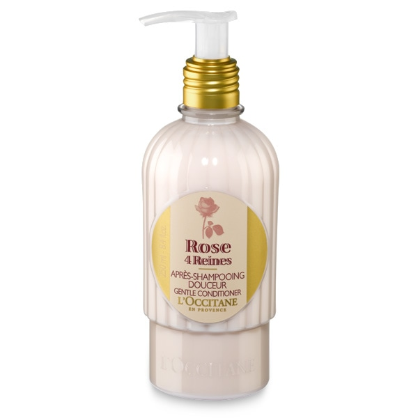 Rose 4 Reines Pearlescent Conditioner