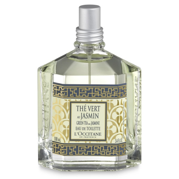 Green Tea with Jasmine Eau de Toilette
