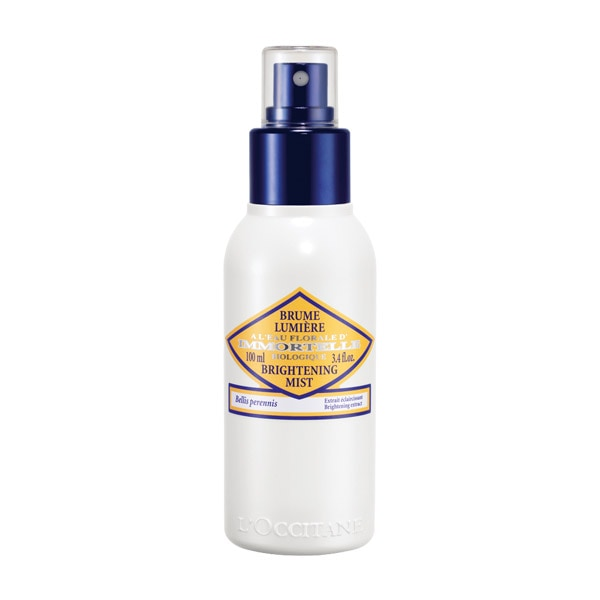 Immortelle Brightening Face Mist