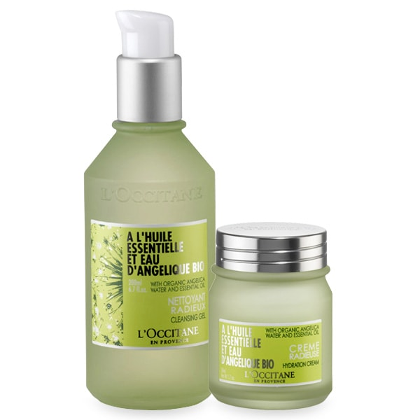 Angelica Skincare Duo