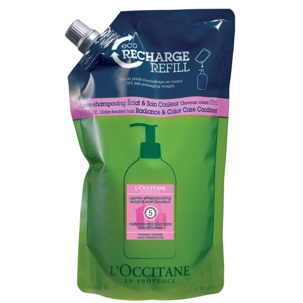 Aromachologie Radiance and Color Care Conditioner - Refill