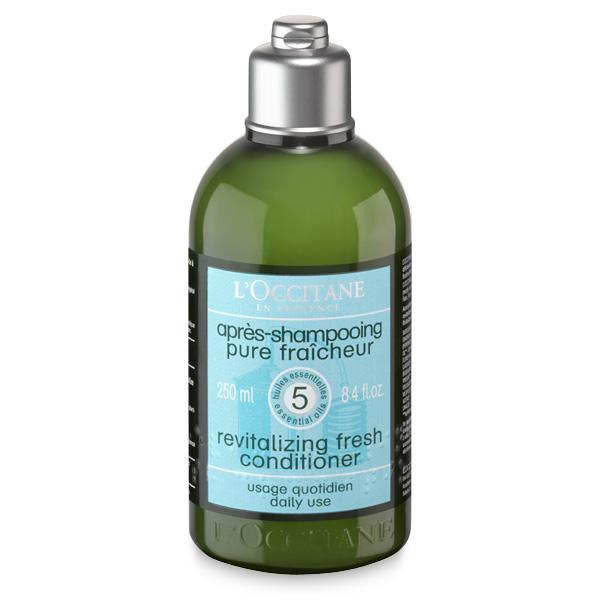Aromachologie Revitalizing Fresh Conditioner