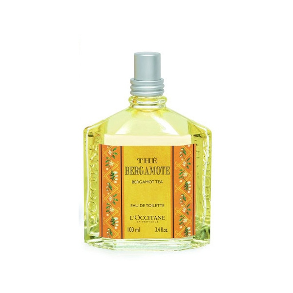 Bergamot Tea Eau De Toilette - Discontinued