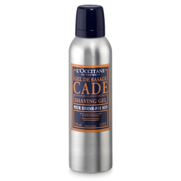 Cade Shaving Gel